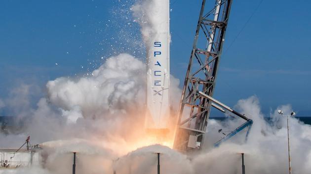 未获得火箭制造合同:SpaceX起诉美国空军违反火箭生产规则