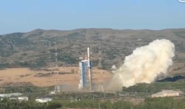 长征四号丙运载火箭发射遥感三十三号卫星失利 故障排查工作已全面展开