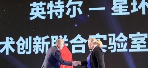 英特尔:持续在大数据领域与中国企业合作