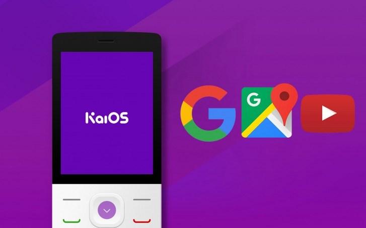 KaiOS再获5000万美元投资,目前已有1亿用户