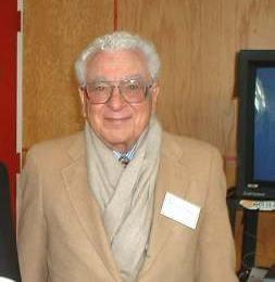 """""""夸克之父""""默里·盖尔曼去世,享年89岁"""