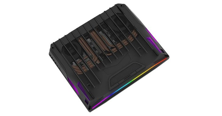 台北电脑展2019:微星发布GT76 Titan笔记本,搭载i9-9900K
