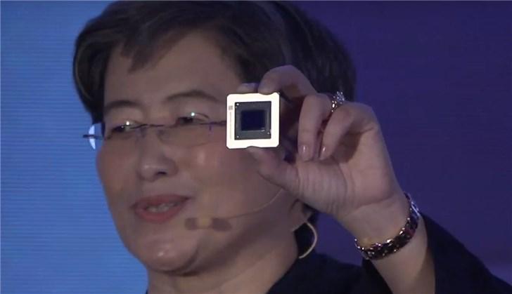 台北电脑展2019:AMD RX 5700发布,性能超RTX 2070 7月份正式上架
