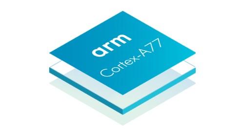 Arm发布 Mali-G77 GPU 新的Cortex-A77也要来了
