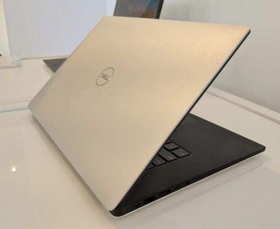 台北戴尔更新其XPS 15系列轻薄、高性能笔记本电脑(4)