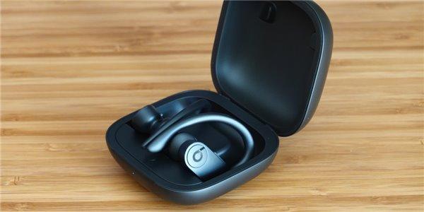 Beats无线耳机Powerbeats Pro新人入手Q&A