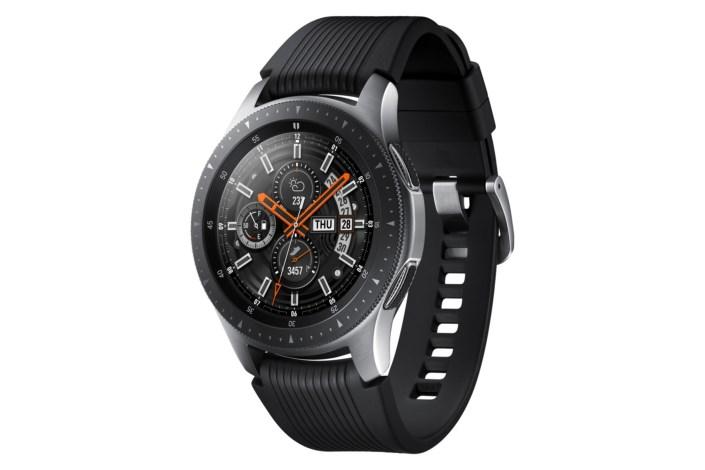 三星Galaxy Watch推送One UI更新:全新的图形外观以及一些其他方面的更新