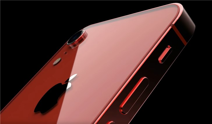 爆料:苹果计划在2020年发布iPhone SE 2 搭载4.8英寸显示屏