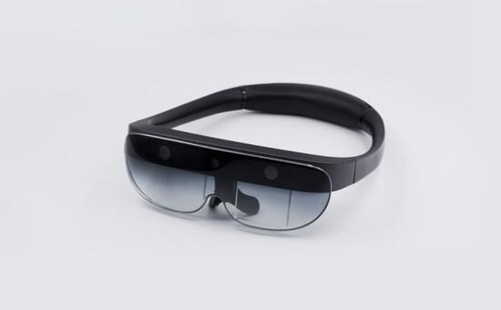 Rokid发布MR眼镜Rokid Vision:支持双屏异显和6DoF 可通过USB-C数据线