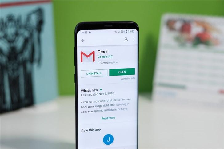 Google将在6月25日推出Gmail加密模式