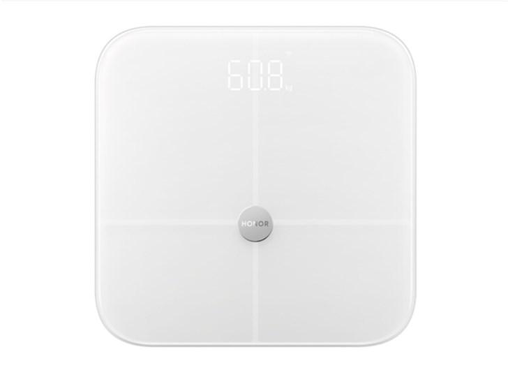 荣耀发布智能体脂秤WIFI版:支持心率检测,199元