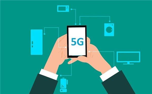 全球20多家企业5G标准专利声明,我国企业占比超过30%位居首位