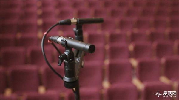 罗德新款电容麦克风TF-5发布:支持升双声道录音