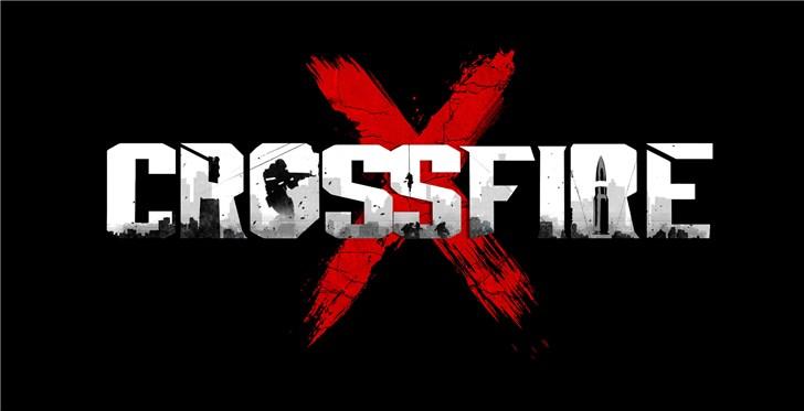 《穿越火线X》将于2020年登陆微软XboxOne