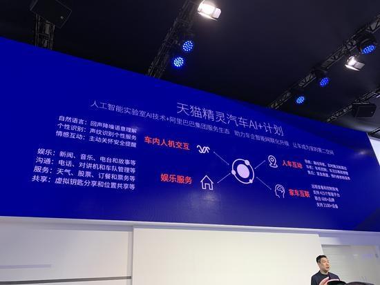 Honda与阿里和科大讯飞合作 开发第三代Honda CONNECT系统