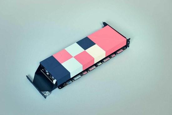 英国创企的芯片推智能处理单元IPU 让电脑加速100倍