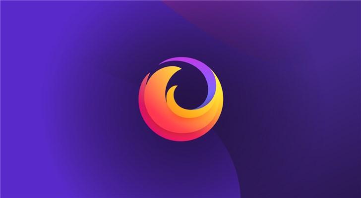 Firefox系列推出全新图标,更简洁