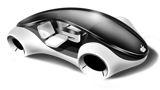 <b>外媒分析:为何说苹果一定没造车</b>