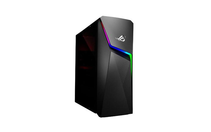 华硕推出三款游戏电脑,搭载AMD新一代处理器
