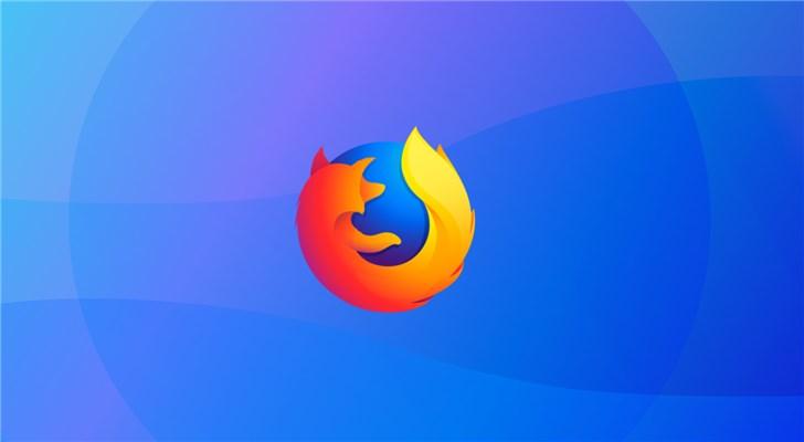 AVG防病毒软件删除了Firefox浏览器67.0.2登录详细信