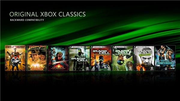 微软完成Xbox 360游戏兼容计划,重点转移至Project Scarlett
