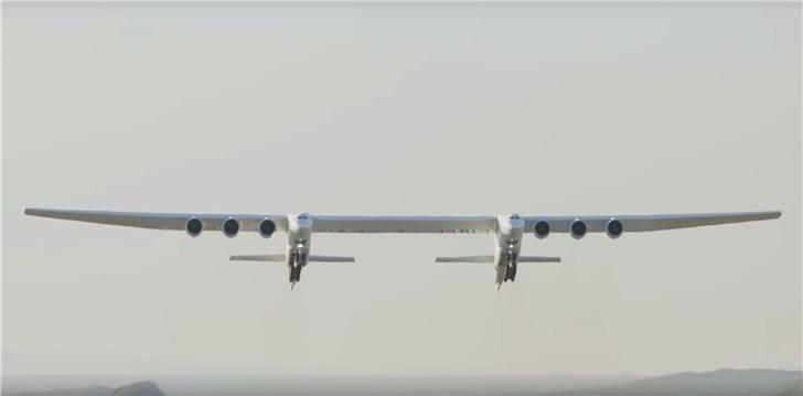 最大飞机将出售  售价4亿美元三月份曾进行试飞_快看_中原网视台