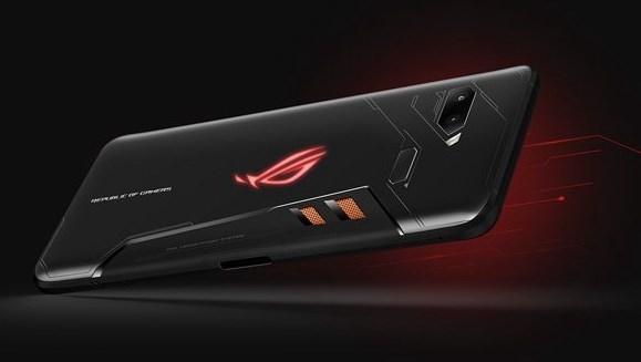 台媒:华硕ROG Phone 2将于7月23日发布