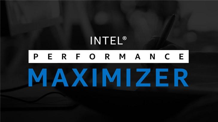 英特尔推出官方自动超频工具IPM 可让用户一键超频高端处理器
