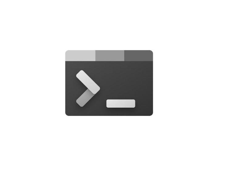 微软发布Windows Terminal终端工具新图标,将登陆