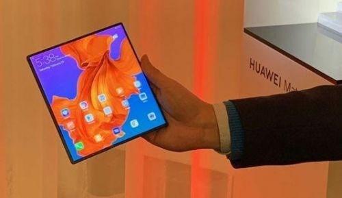 何刚:华为折叠屏手机Mate X预计在7月底至8月初开