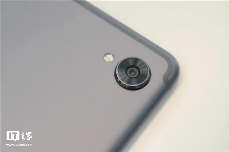 华为平板M6现场实拍图赏:四声道扬声器