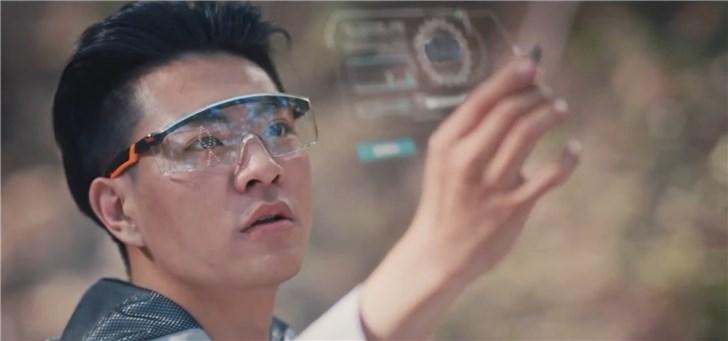 工信部发布5G宣传片《5G,未来已来》