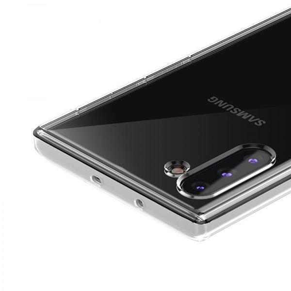 三星Note10带壳渲染图曝光:单扬声器,无3.5mm耳机