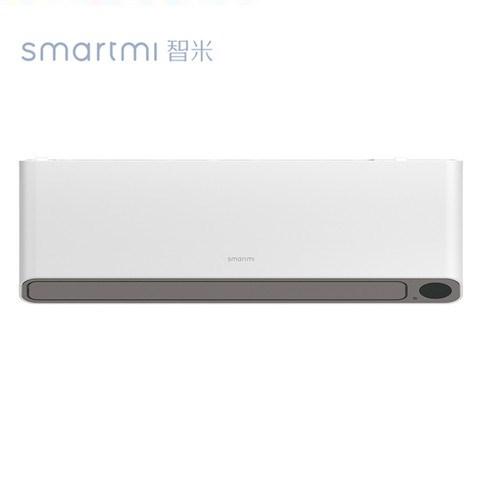 智米618大促:智能空调优惠1400无线直流风扇低至8折