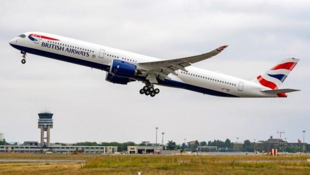 路透社:空客上半年飞机交付量约390架,全年或将重新超过波音