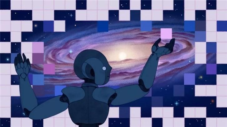 """了解宇宙万物的""""第三种方法"""",人工智能正在改变科学"""
