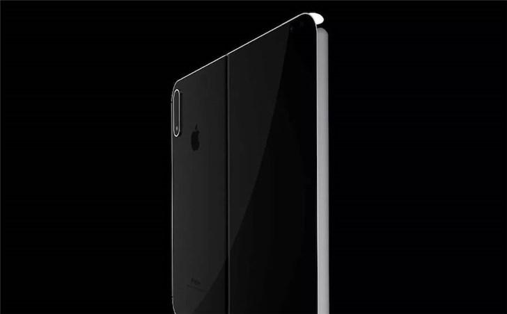 可折叠屏iPad,苹果已经准备好了吗