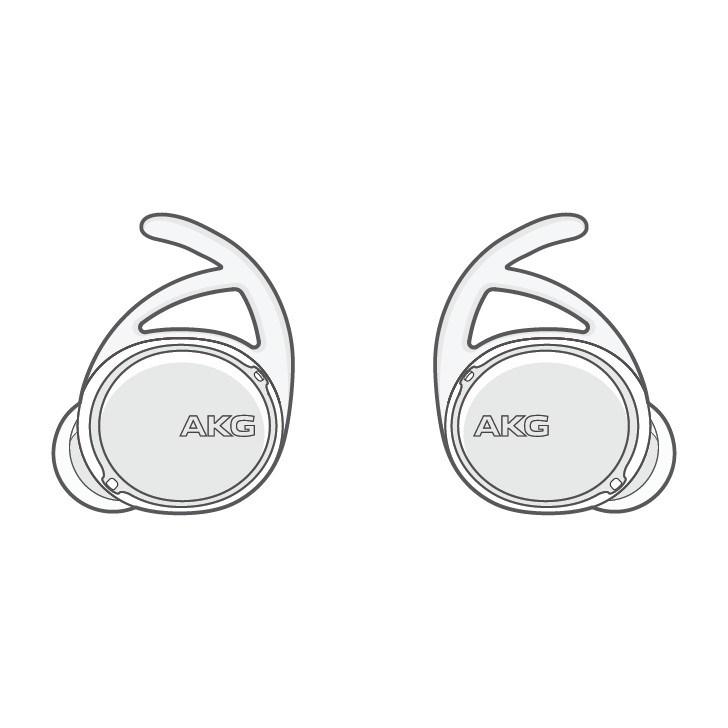 AKG(爱科技)三款新耳机图片曝光
