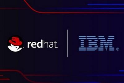 IBM 340亿美元红帽收购案完成,将入驻IBM混合云部门 第1张
