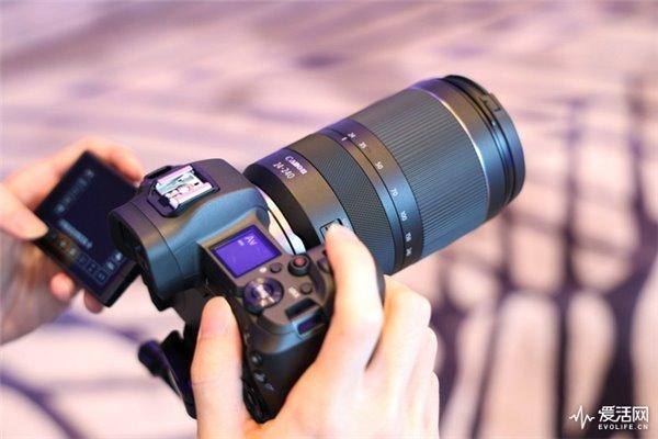 佳能发布两款1英寸卡片机 天涯镜头覆盖24mm到240mm焦距