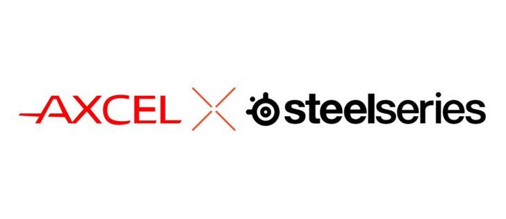 Axcel投资赛睿 赛睿将带来更好游戏外设装备