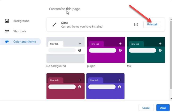 谷歌Chrome浏览器新功能 地址栏添加读取器模式按钮