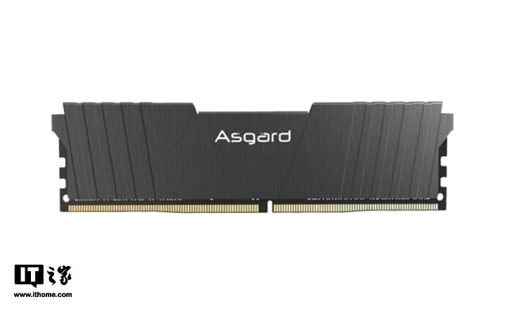 阿斯加特32GB单条内存上架:DDR4-2666,999元