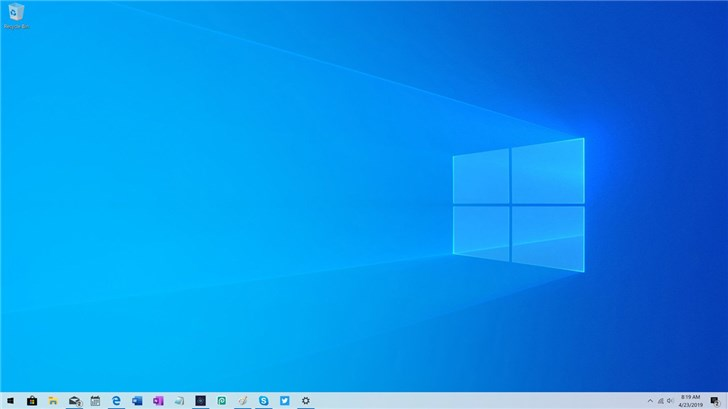 微软2019 Windows 10更新五月版来了!1803版用户速速