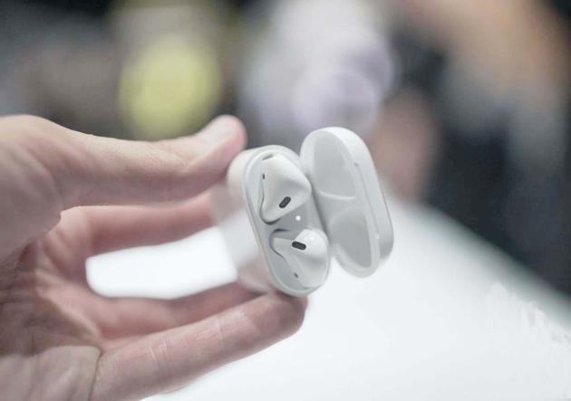 日媒:苹果准备在越南试产AirPods