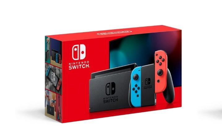 腾讯NintendoSwitch官网上线,任天堂首次参展ChinaJoy-第4张图片