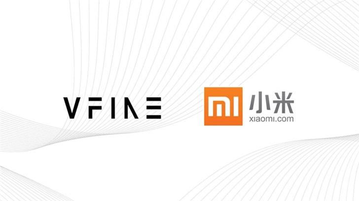 VFine Music与小米合作 为MIUI定制正版铃声库