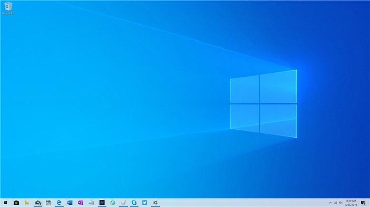 微软Windows 10 20H1快速预览版18941开始推送}