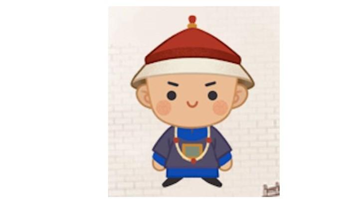 """官方版""""玩转故宫""""微信小程序2.0版上线:""""福大人""""随走随讲解}"""