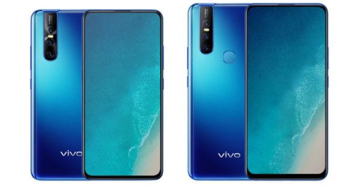 外媒:vivo V15/V15 Pro 将在印度市场停产